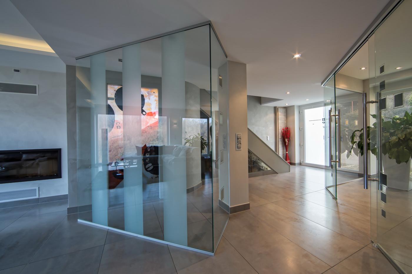 photographie architecture d\'intérieur | Fly-Pixel