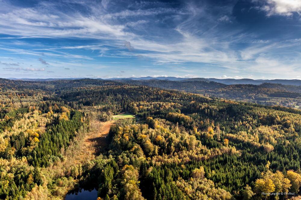 Fly-Pixel Photographe nature et paysage