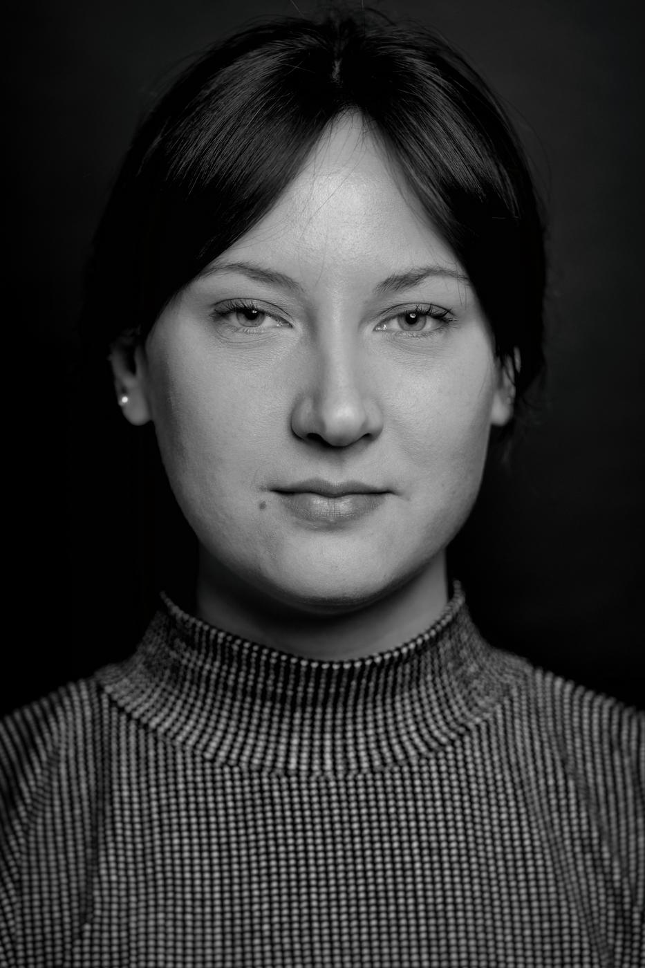 Photographe-portraitiste