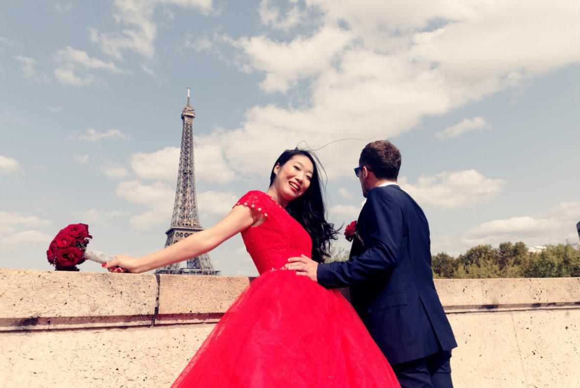 Photographe de mariage. Photo-mariage