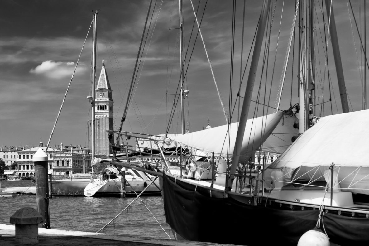 Venise. Marc Przybyl photographe